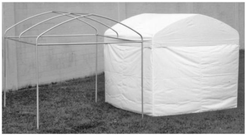 Light Dome Canopy